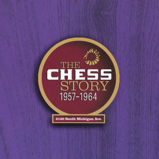 The Chess Story 1957 - 1964