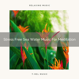 Stress Free Sea Water Music For Meditation