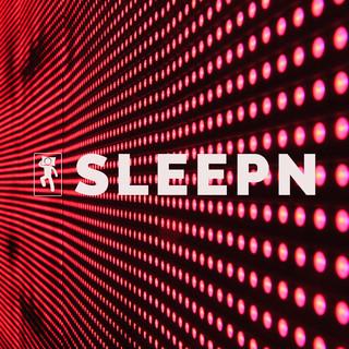 Don't Stress Sleep