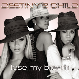 Lose My Breath (Remix 2 Pak)