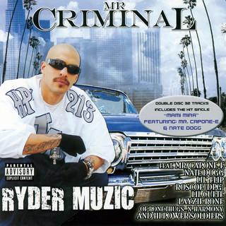 Ryder Music