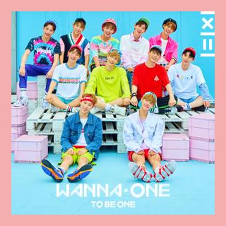 首張韓語迷你專輯 1 X 1 = 1 (TO BE ONE)