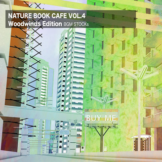 Nature Book Cafe Vol.4 (Woodwinds Edition) (Nature Book Cafe Vol. 4 (Woodwinds Edition))
