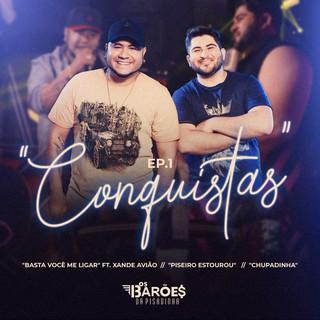 Conquistas - EP 1 (Ao Vivo)