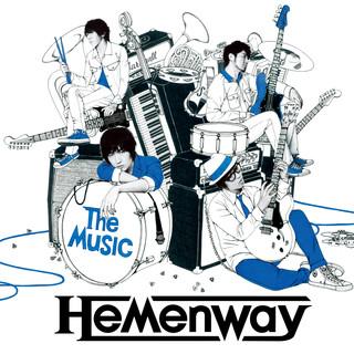 The Music (ザミュージック)