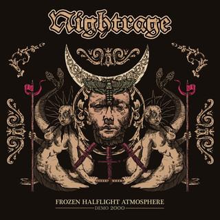 Frozen Halflight Atmosphere (Demo 2000)