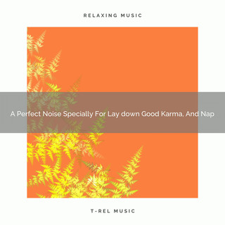 A Perfect Noise Specially For Lay Down Good Karma, And Nap