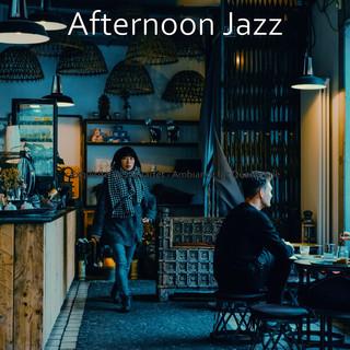 Exquisite Jazz Quartet - Ambiance For Quarantine