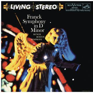 Franck:Symphony In D Minor, FWV 48