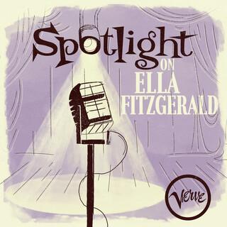 Spotlight On Ella Fitzgerald