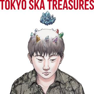 TOKYO SKA TREASURES ~BEST OF 東京斯卡樂園~