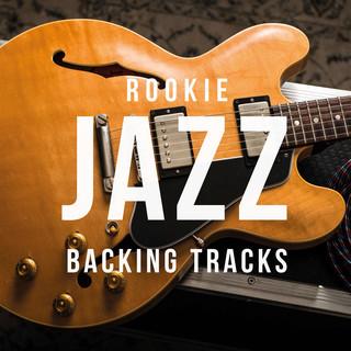 Rookie Jazz Jam Tracks
