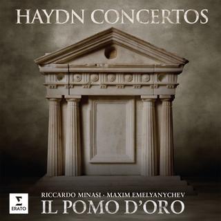 Haydn:Concertos