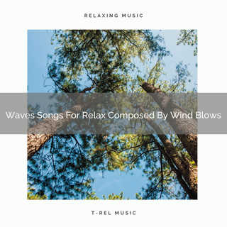 Waves Songs For Relax Composed By Wind Blows