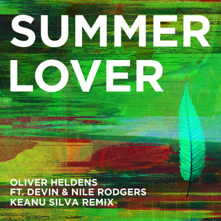 Summer Lover (Keanu Silva Remix)