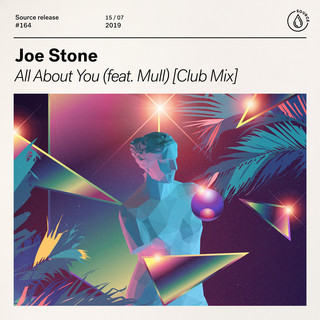 All About You (Feat. Mull) (Club Mix)