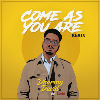 Come As You Are (Feat. Borlé) (Remix)