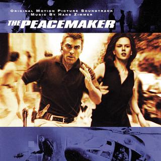 The Peacemaker (Original Motion Picture Soundtrack)