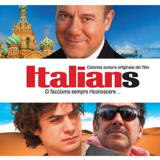 Italians - CI Facciamo Sempre Riconoscere... (Colonna Sonora Originale)