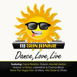 DANCE LOVE LIVE