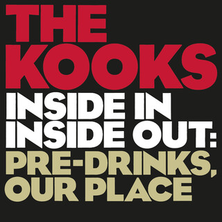 Inside In / Inside Out:Pre - Drinks, Our Place