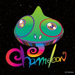 Chameleon (Deluxe)