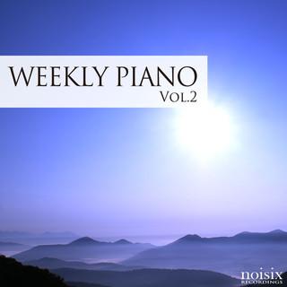 ウィークリー・ピアノ Vol.2 (Weekly Piano Vol. 2)