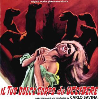 Il Tuo Dolce Corpo Da Uccidere (Original Motion Picture Soundtrack)