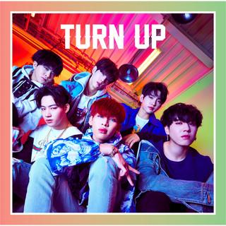 TURN UP(Original Edition) (ターンアップオリジナルエディション)