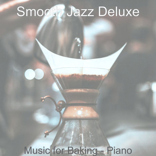 Music For Baking - Piano