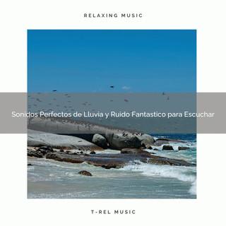 Sonidos Perfectos De Lluvia Y Ruido Fantastico Para Escuchar