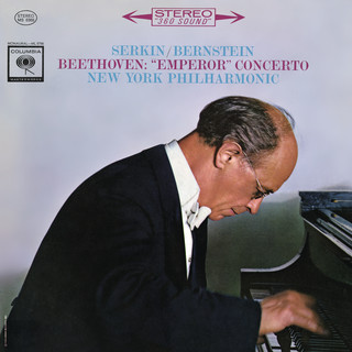 Beethoven:Piano Concerto No. 5, Op. 73