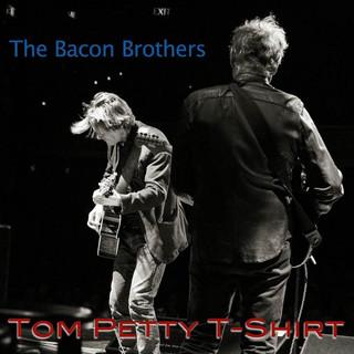 Tom Petty T - Shirt