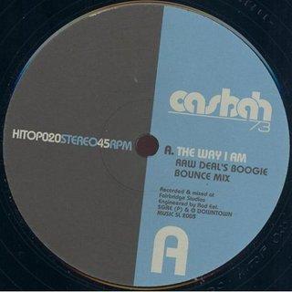 The Way I Am (Remixes)