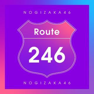 Route 246 (ルートツーフォーティシックス)