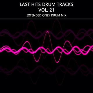 Last Hits Drum Tracks, Vol. 21
