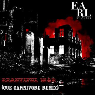 Beautiful War (Cue Carnivore Remix)