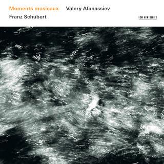 Franz Schubert:Moments Musicaux