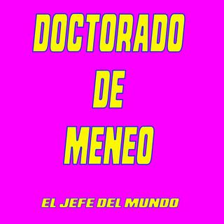 Doctorado De Meneo