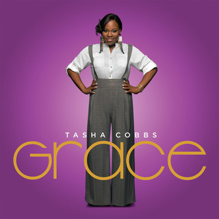 Grace (Deluxe Edition) (Live)