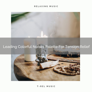 Leading Colorful Noises Palette For Tension Relief