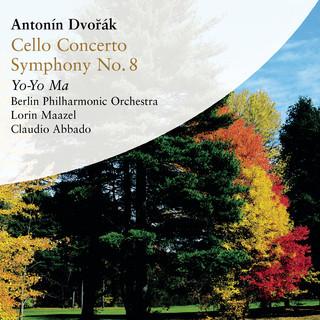 Antonin Dvorak - Cello Concerto, Symphony No. 8