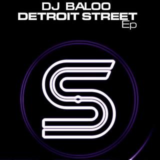 Detroit Street Ep