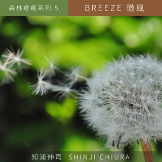 森林療癒系列5 - 微風 (Sound Scape V - BREEZE)