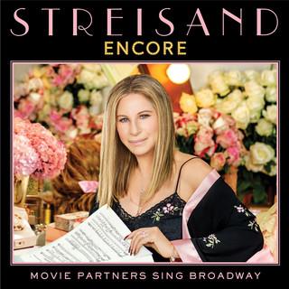 世紀安可:好萊塢群星對唱百老匯經典 (Encore:Movie Partners Sing Broadway)