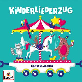 Kinderliederzug - Karussellfahrt