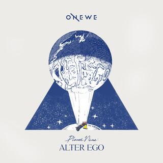 Planet Nine:Alter Ego