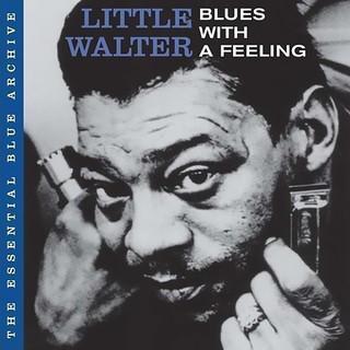 Blues With A Feelin'