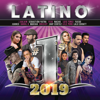 Latino #1's 2019