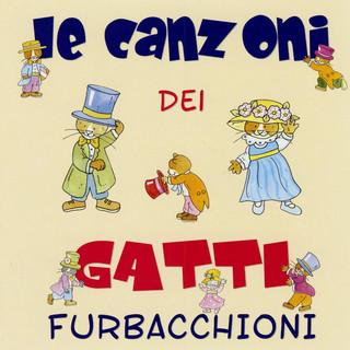 Le Canzoni Dei Gatti Furbacchioni